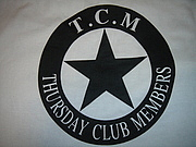 木曜会 -Thursday club members-