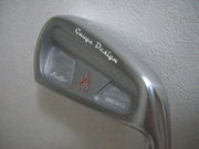 レアメーカーなゴルフクラブ