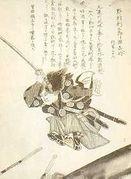 野村利三郎 新選組斬り込み隊長