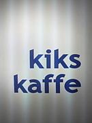 *kiks kaffe*
