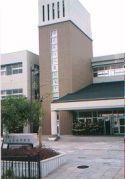 山手台中学校