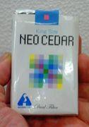 ネオシーダー NEO CEDAR