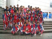 名古屋大学水泳部