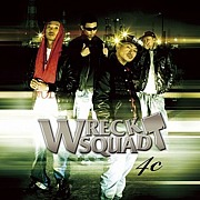 WRECK SQUAD レック スクアッド