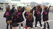 東日本大震災応援メッセージ