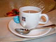 ドトールコーヒーが好き!!