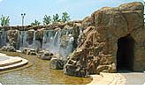 ヒラジ(碑羅寺)公園