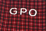 G.P.O