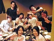ヨコソーメンバー【2011】