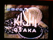 KOICHI KISHI -貴志康一-