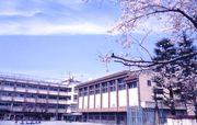 北区立田端中学校