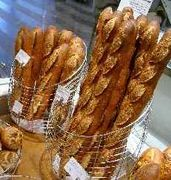 パンが大好きでしかたないっす!
