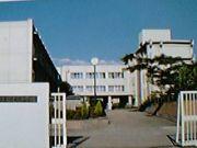 招提北中学校
