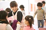 幼稚園・保育園の求人・募集