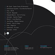 SYNC:SAPHIR RECORDINGS