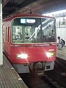 名鉄3500系・3700系