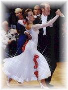 20代の社交ダンス