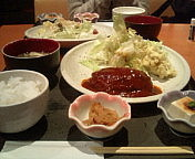 Lunch部 !!!