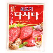 韓国調味料 牛肉ダシダ