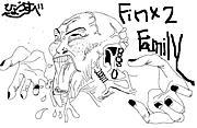 Fin Fin Family[テニス・静岡]