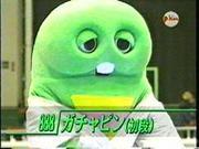 名前が「みどり」Greenな人