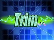 Trim / kobo