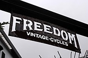 FREEDOM Vintage Cycles