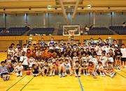 尾張から〜日本一のバスケチーム