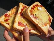関西大学の食パン