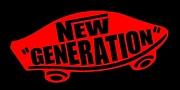 New Generation crew