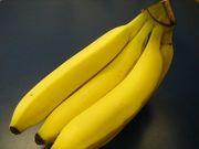 バナナサンドの魅惑
