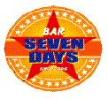SEVEN DAYS玉造