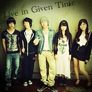 Live in Given Time【LGT】