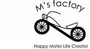 M's Factory 日本支社