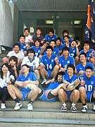 神奈川大学男子バレーボール部