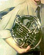 FRENCH HORN new wave