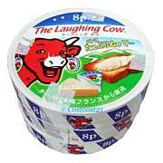 The raughing cow(笑う牛)