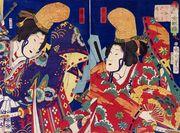 歌舞伎を見よう!by 幕見
