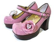 ♡おでこ靴♡