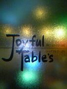 久米川駅 Joyful Table's
