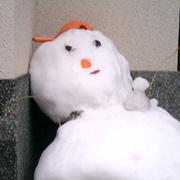 雪だるま様