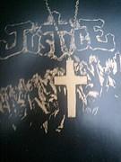 JUSTICE画用紙の会