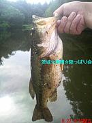 茨城☆黒鱒☆陸っぱり会