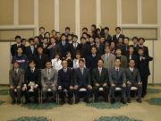 H15年度電電工学科卒業生