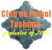 ☆Club de Futbol Toshima☆