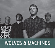 Wolves & Machines