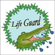 Life Guard-fishing HARDCORE