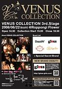 VENUS COLLECTION  -Official-
