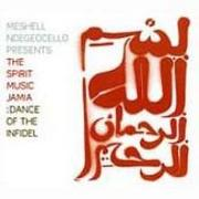 Meshell Ndegeocello