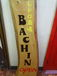 BACHIN